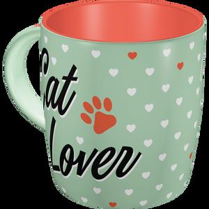 Bilde av Krus - Cat Lover