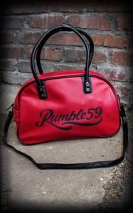 Bilde av Rumble59 - Bowling Bag - Rød
