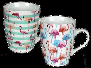 Bilde av Flamingo krus