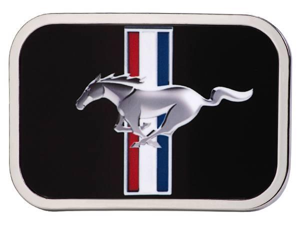 Beltespenne - Mustang
