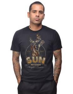 Bilde av SUN - Roosterbilly T-skjorte