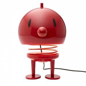 Bilde av Hoptimist - Lampe X-Large Rød