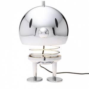 Bilde av Hoptimist - Lampe X-Large Crome