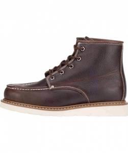 Bilde av Dickies - Illinois Boot, Dark brown - Støvel