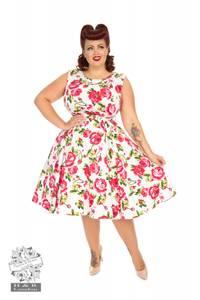 Bilde av H&R - Sweet Rose Swingdress