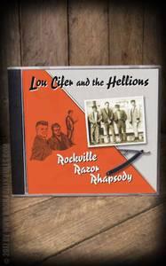 Bilde av Lou Cifer - Rockville Razor Rhapsody