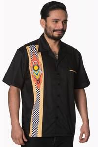 Bilde av Banned - Tongue Tied Skjorte