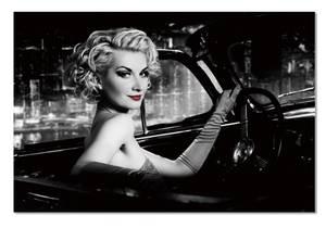 Bilde av Vintage Vibe #1 (120x80 bilde Plexiglass)