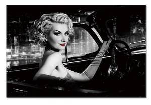 Bilde av Vintage Vibe #1 (70x50 bilde Plexiglass)