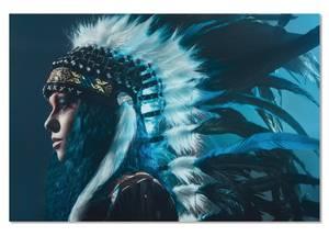 Bilde av Free Spirit #1 (70x50 bilde Plexiglass)