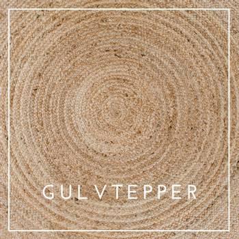 Bilde av GULVTEPPER