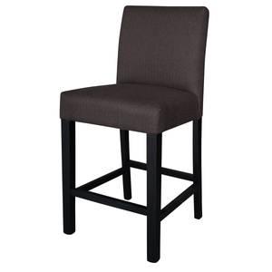 Bilde av Melbourne barstol (brun tweed)