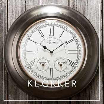 Bilde av KLOKKER