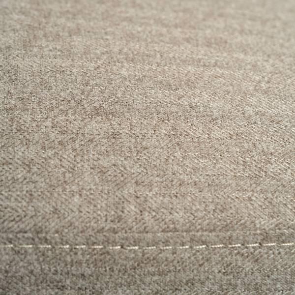 Soho lenestol (Beige tweed)