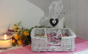 Bilde av Love serviettholder
