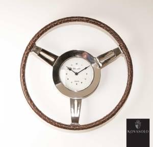 Bilde av Mayfair veggklokke ratt (46 cm)