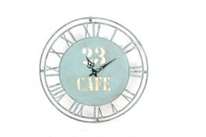 """Bilde av Java """"Cafe"""" veggur"""