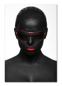 Bilde av Red Shades (80x120 Bilde Plexiglass)