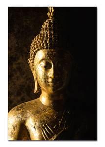 Bilde av Tranquil buddha (80x120 bilde Plexiglass)