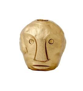 Bilde av Manno lysestake gull