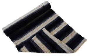 Bilde av Pelspledd (Stripete - 130x170)