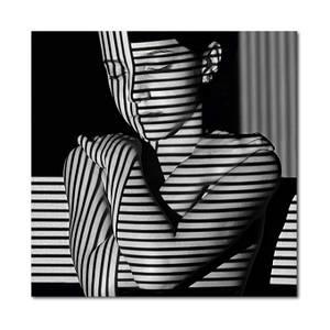 Bilde av Shadowland #6 (80x80 bilde Plexiglass)