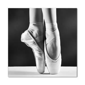 Bilde av Art of Dance (120x120 bilde Plexiglass)