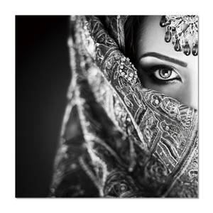 Bilde av Indian Princess #2 (120x120 bilde Plexiglass)