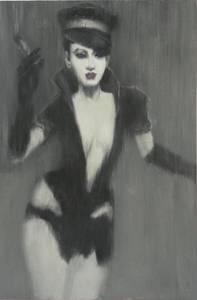 Bilde av Utstillingsmodell - Madonna (75x120)