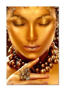 Bilde av Golden Spirit (80x120 bilde Plexiglass)