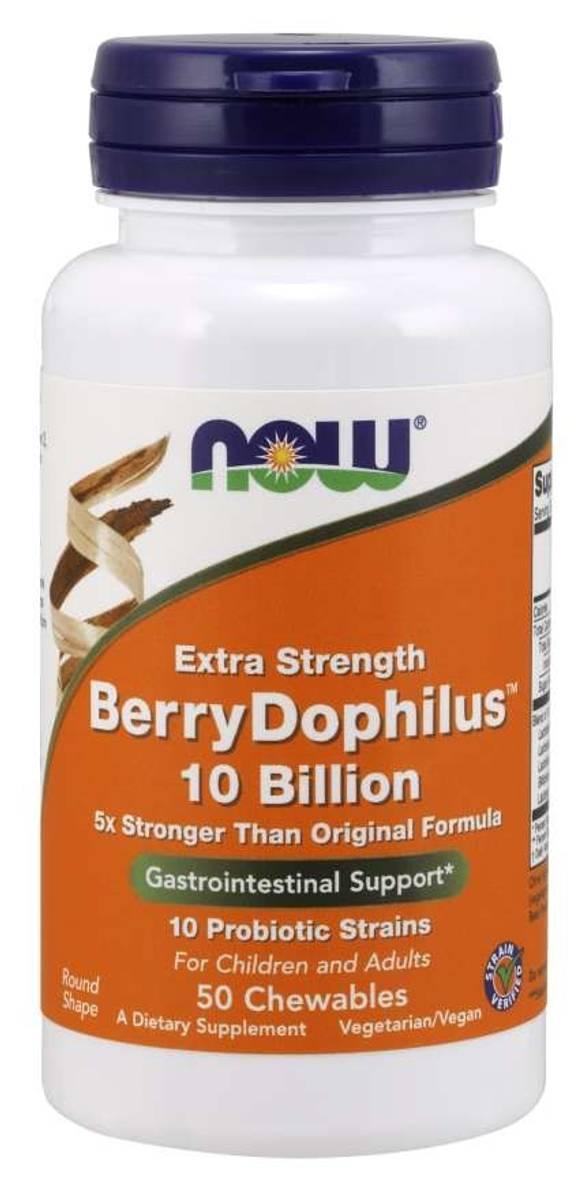 NOW Dophilus
