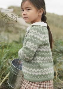 Bilde av 2101 Sisu Barn