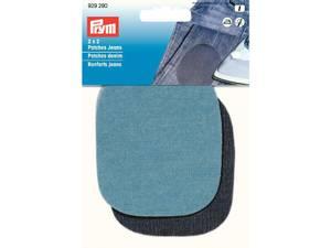 Bilde av Prym strykelapp - jeans