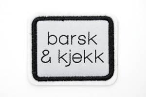 Bilde av Symerke - Barsk & kjekk