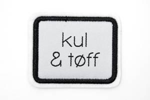Bilde av Symerke - Kul & Tøff