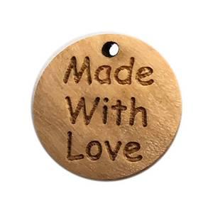 Bilde av Merke: Made With Love