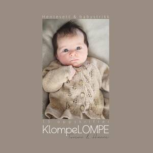 Bilde av KlompeLompe Hentesett & babystrikk