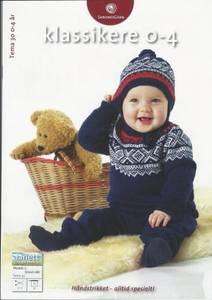 Bilde av Tema 30 Klassikere til baby