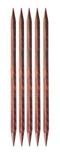 Bilde av KnitPro Cubics Strømpepinner 20 cm