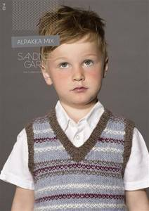 Bilde av 1314 Alpakka Mix Barn