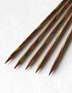 Bilde av Strømpepinner 20cm Symfonie Wood