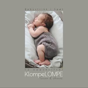 Bilde av KlompeLOMPE Babystrikk i spøt