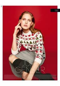 Bilde av Julegenser - Garnpakke