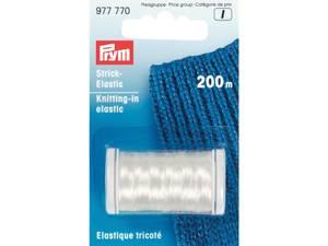 Bilde av Prym elastisk tråd 200m