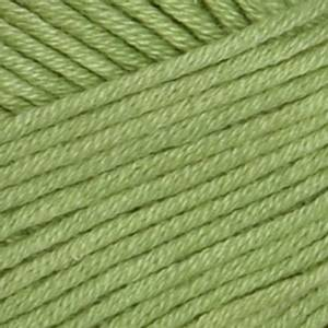 Bilde av Mandarin Naturell 8734 Grønn - utgått farge