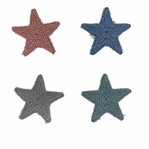 Bilde av Dekorlapp Stjerne