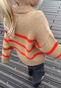 Bilde av Marseille Sweater Junior - Garnpakke