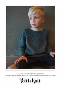 Bilde av Ankers Trøye Junior - Garnpakke