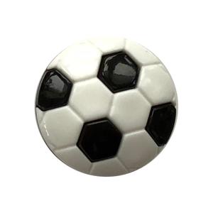 Bilde av Fotballknapp 20mm