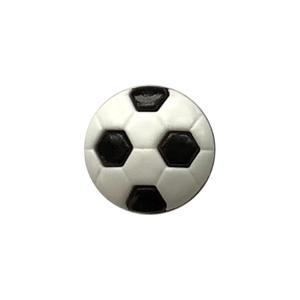 Bilde av Fotballknapp 13mm